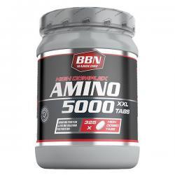 BBN Hardcore Amino 5000 (325ct)