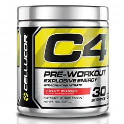 Cellucor C4 Fourth Generation (195g)