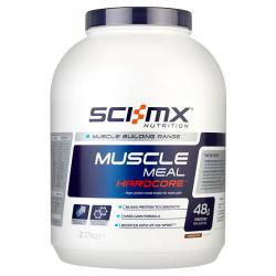 Sci-MX Muscle Meal Hardcore (2170g)