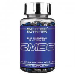 Scitec Nutrition ZMB6 (60ct)