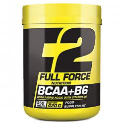 F2 Full Force BCAA+B6 (350ct)