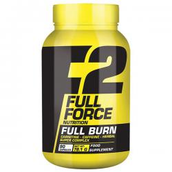 F2 Full Force Full Burn (90ct)