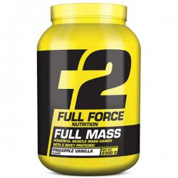 F2 Full Force Nutrition Full Mass (2300g)