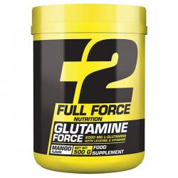 F2 Full Force Glutamine Force (500g)