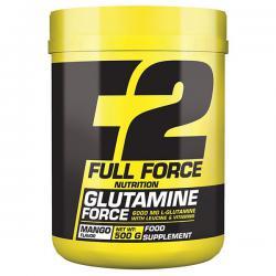 F2 Full Force Glutamine Force (500g)