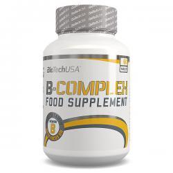 BioTechUSA B-Complex (60ct)