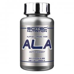 Scitec Nutrition ALA (50ct)