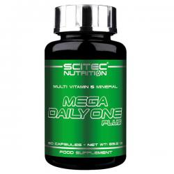 Scitec Nutrition Mega Daily One Plus (60ct)