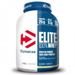 Dymatize Elite 100% Whey (2100g)