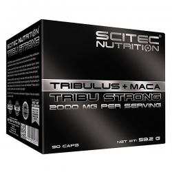 Scitec Nutrition Tribu Strong (90ct)