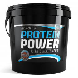 BioTechUSA Protein Power (1000g)
