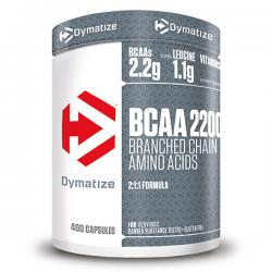 Dymatize BCAA 2200 (400ct)