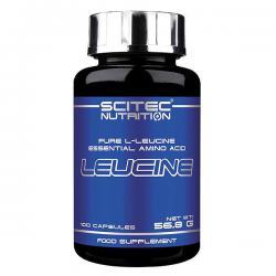 Scitec Nutrition Leucine (100ct)