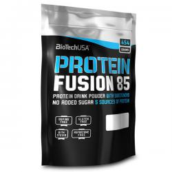 BiotechUSA Protein Fusion 85 (454g)