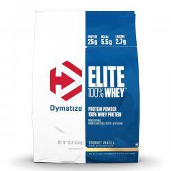 Dymatize Elite 100% Whey (4540g)