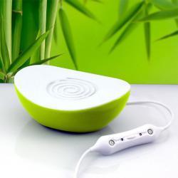innobiz STONELIA Συσκευή Αρωματισμού (Πράσινο)