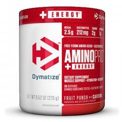 Dymatize Amino Pro + Energy (270g)