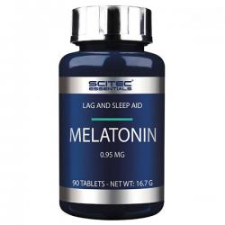 Scitec Essentials Melatonin (90ct)
