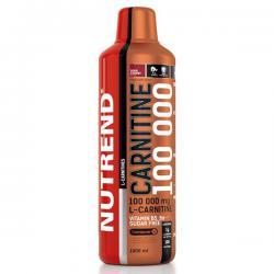 Nutrend Carnitine 100 000 (1000ml)