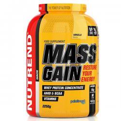 Nutrend Mass Gain (2250g)