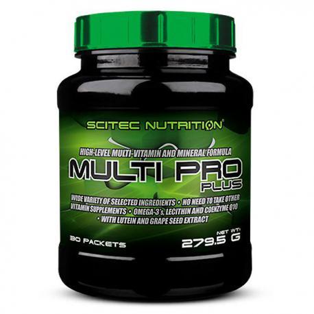 Scitec Nutrition Multi PRO Plus (30ct)
