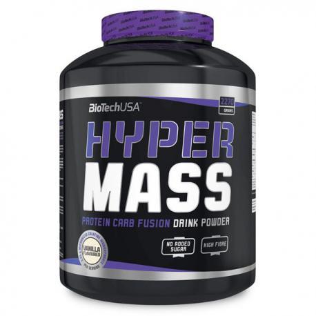 BioTechUSA Hyper Mass (2270g)