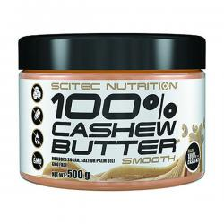 Scitec Nutrition 100% Cashew Butter (500g)
