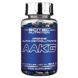 Scitec Nutrition AAKG (100ct)