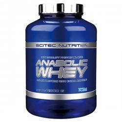Scitec Nutrition Anabolic Whey (2300g)