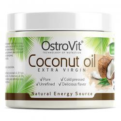 OstroVit Coconut Oil Extra Virgin (400g)