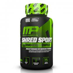 MusclePharm Shred Sport (60ct)