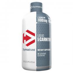 Dymatize Liquid L-Carnitine (473ml)