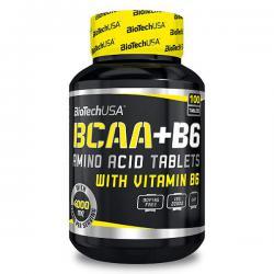 BioTechUSA BCAA + B6 (100ct)