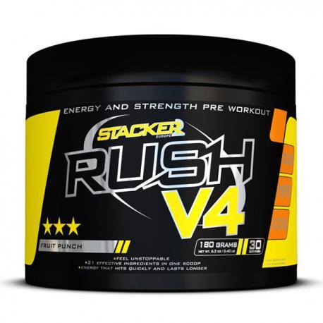 Stacker2 Rush V4 (180g)