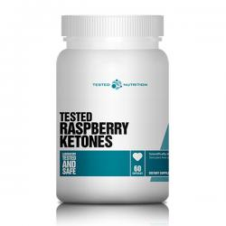 Tested Raspberry Ketones (60ct)