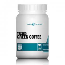 Tested Green Coffee (60ct)