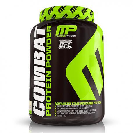 MusclePharm Combat Powder (4lbs)