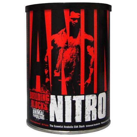 Universal Animal Nitro (44 pack)
