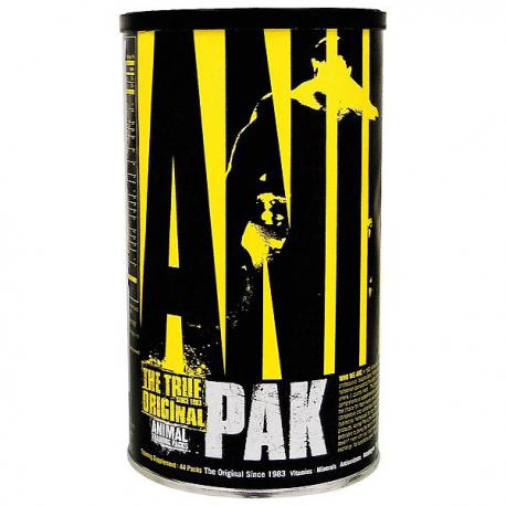 Universal Animal Pak (44 pack)