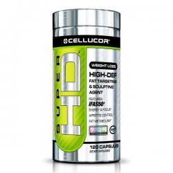 Cellucor Super HD (120ct)