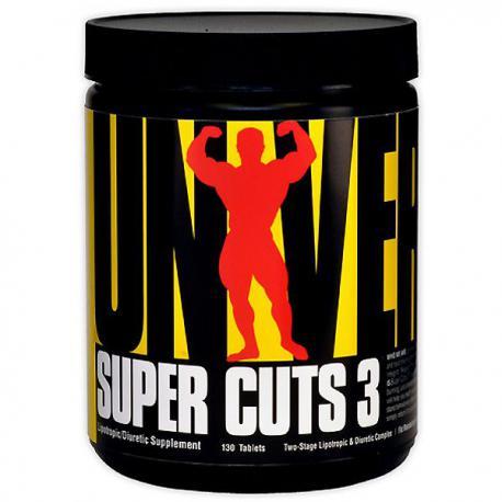 Universal Super Cuts 3 (130ct)