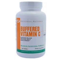 Universal Buffered Vitamin C (100ct)