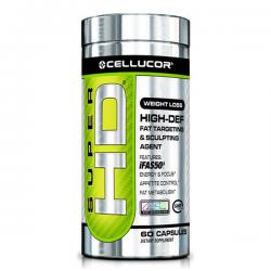 Cellucor Super HD (60ct)