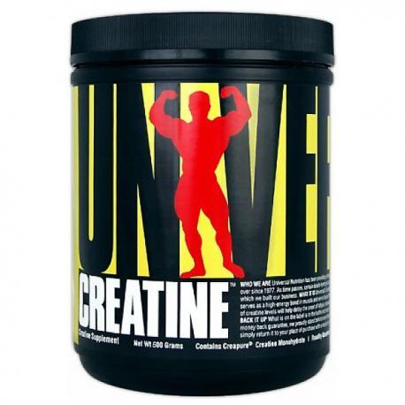 Universal Creatine (500g)