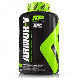 MusclePharm Armor-V (180ct)