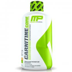 MusclePharm Carnitine Core (459ml)