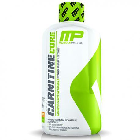 MusclePharm Carnitine Core (459ml)