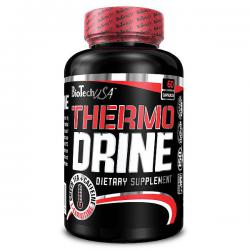 BioTechUSA Thermo Drine (60ct)