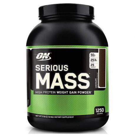 ON Serious Mass (2727g)
