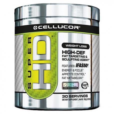 Cellucor Super HD (180g)